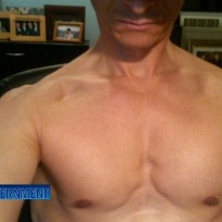 Anthony Weiner Torso Pic?