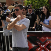 At-x-factor-auditions