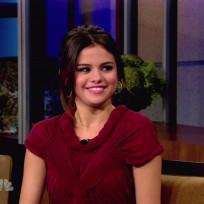 Selena on NBC