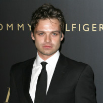 Sebastian stan photo