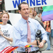 Anthony Weiner in Action
