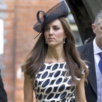 Kate Middleton Fashion Sense