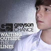 Greyson chance album art