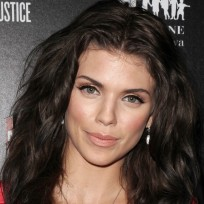 What do you think of AnnaLynne McCord's new hair color?