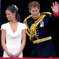 Should Prince Harry and Pippa Middleton get together?