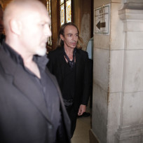 Should the public forgive John Galliano?
