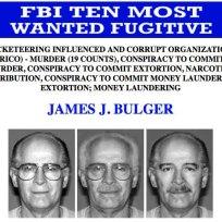 Whitey bulger poster