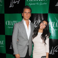 Scott disick and kourtney kardashian photo