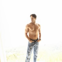Stephen moyer for mens health