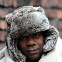 Tracy morgan in nyc