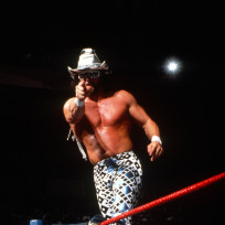The-macho-man