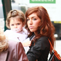 Farrah and Sophia