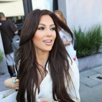 Should Kim Kardashian have spoken out against Casey Anthony?