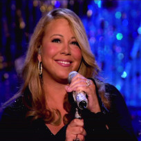 Sing It, Mariah Carey!