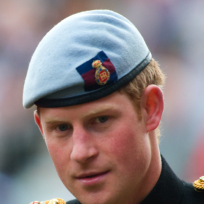 Who should Prince Harry marry?