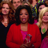 Should Oprah Winfrey host the Oscars in 2012?