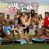 The big brother 13 cast