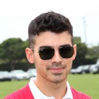 Joe Jonas Polo Outfit