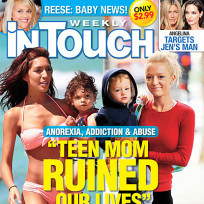 Teen Mom Stars: RUINED!