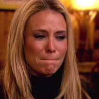 Brooke Mueller is Sad