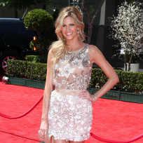 Who looked hotter at the ESPYs: Erin Andrews or Danica Patrick?