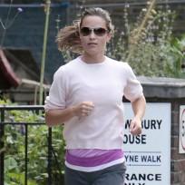 Pippa Jogs