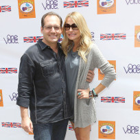 Taylor Armstrong and Husband