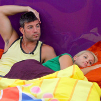 Jordan and Jeff on BB13