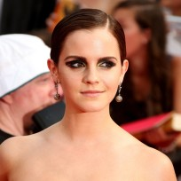 Do you want to see Emma Watson portray Anastasia Steele?