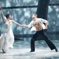 Melanie and Pasha