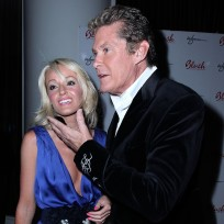 Hayley-roberts-and-david-hasselhoff