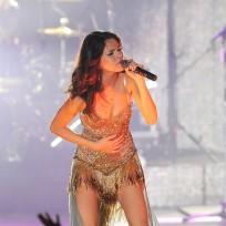 Selena Sparkles