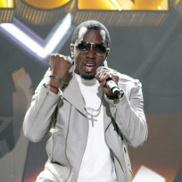 Diddy-on-stage