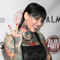 Michelle McGee or Kat Von D: Who would you rather ...