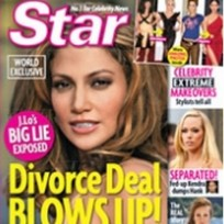 Jennifer Lopez for Star