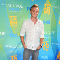 Tom-felton-at-the-tcas