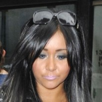 What's Snooki's best eye color?
