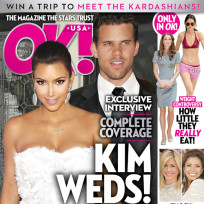 Kim Kardashian Kollector's Issue