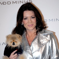 A Tweet from Lisa Vanderpump's dog over Russell Armstrong's death is...
