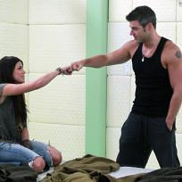 Who's going home on Big Brother, Dani or Kalia?
