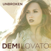 Demi Lovato Album Cover