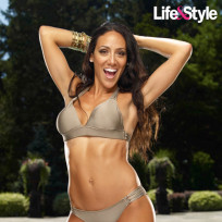 Who would rather give it to Melissa Gorga or Kelly Bensimon?
