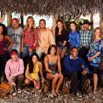 Survivor Cast Pic