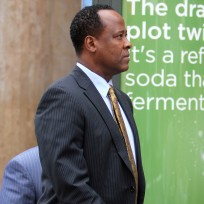 Dr. Conrad Murray Picture