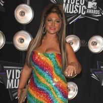 Deena VMA Picture