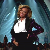 Would Beyonce make a good X Factor judge?