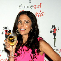 Skinnygirl Sangria Sample