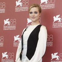 Evan Rachel Wood in Venice