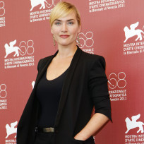 Who looked prettier at the Venice Film Festival?