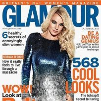 Britney Spears' Glamour cover: Hot or not?